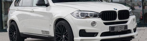 Kelleners Sport BMW X5 F15