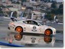 Toyota GT86 sets Guiness World Drift Record – 144.1 km [video]