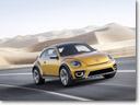 Volkswagen Confirms Beetle Dune Goes Into Production [VIDEO]