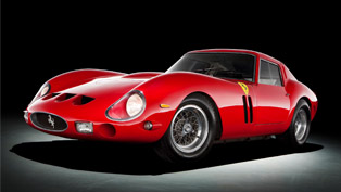 bonhams to show ultra-rare ferrari 250 gto
