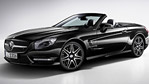 2015 Mercedes-Benz SL400 - US Price $84,925