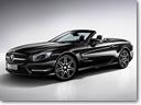 2015 Mercedes-Benz SL400 - US Price $84,925