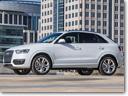 2015 Audi Q3 - US Price $32,500