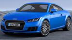 2015 Audi TT - UK Price £29,770