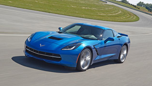 2015 Chevrolet Corvette Gets Valet Mode Technology [VIDEO]