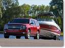 2015 Chevrolet Tahoe and Suburban to Feature OnStar 4G LTE