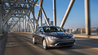 the 2015 chrysler 200 named top safety pick plus