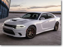 2015 Dodge Charger SRT Hellcat – 707HP and 880Nm