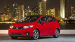 Six Customized 2015 Honda Fit to be on Display at SEMA