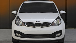 Kia describes 2015 Rio Sedan