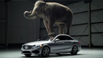 Mercedes-Benz Releases Two 2015 C-Class Commercials [VIDEO]