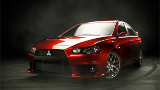 "2014 Mitsubishi Lancer named ""Top Safety Pick"""