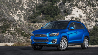 2015 Mitsubishi Outlander named one of best back-to-school cars