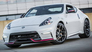2015 Nissan 370Z - US Pricing $29,990