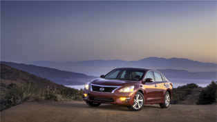 Nissan Altima is most comfortable car under USD 30,000