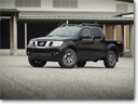 Nissan lists US pricing for 2015 Frontier and Xterra