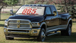 Ram Launches 2015 Heavy Duty Models [VIDEO]