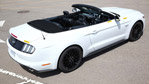 Ford Begins Testing Of Right-Hand-Frive Mustangs