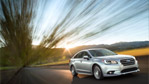 Certain 2015 Subaru models earn Top Safety Pick+ awards