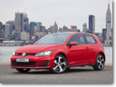 VW offers Modular Transverse Matrix on the Golf and Golf GTI