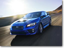 Subaru Launches 2015 WRX STI in Japan