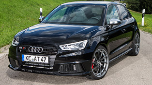 ABT 2014 Audi S1 - 310HP and 440Nm