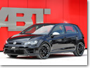 ABT Volkswagen Golf R – 400HP and 480Nm