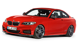 AC Schnitzer BMW 2-Series Coupe