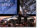 BMW i8 Concours d'Elegance Edition – Auctioned for $825,000