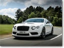 Bentley to present Continental GT3-R at 2014 Pebble Beach