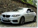 Budget BMW M3 – M235i