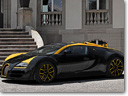 Bugatti Grand Sport Vitesse 1 of 1 at 2014 Pebble Beach