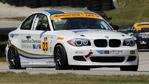 Burton Racing BMW 128i – Street Tuner Victory at Road America