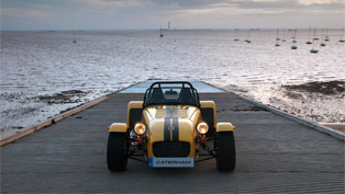 Caterham Cars offers two new models to US customers