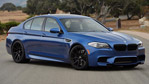Dinan BMW M5 F10 - 675HP and 872Nm