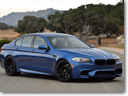 Dinan BMW M5 F10 – 675HP and 872Nm
