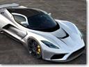Hennessey Venom F5 - Top Speed 467 km/h [290 mph]