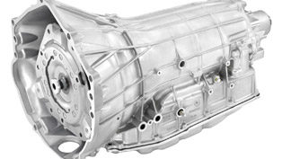 Chevrolet talks about new Hydra-Matic 8L90 eight-speed transmission