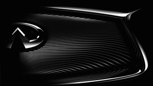 Infiniti Previews Mysterious Car Debuting in Paris