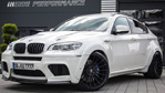Inside Performance BMW X6 M - 700HP and 1,000Nm
