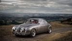 Jaguar Mark 2 by Ian Callum [VIDEO]