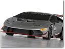 Lamborghini Huracan LP620-2 Super Trofeo – 1,271 kg