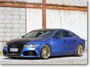 MR Racing Audi A7 3.0 TDI
