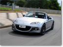"BBR upgrades the 2005-2014 Mazda MX-5 with ""Super 200"" package"