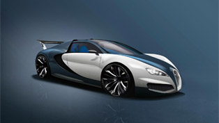 New Bugatti may be too fast to test