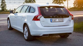 Polestar Volvo V60 D6 Plug-in Hybrid - More Power
