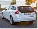 Polestar Volvo V60 D6 Plug-in Hybrid – More Power