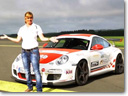 Porsche 997 GT3 RS vs 991 GT3 ft. Sabine Schmitz [video]