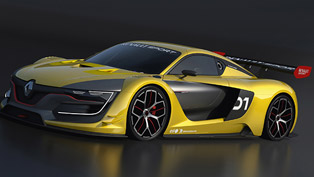 Renaultsport R.S. 01 - 500HP and 600Nm