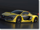 Renaultsport R.S. 01 – 500HP and 600Nm